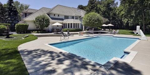4 Questions to Help You Select a Swimming Pool Contractor, High Point, North Carolina