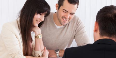 Experienced Tax Advisors Explain the Difference Between Credits & Deductions, Greensboro, North Carolina