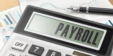 A Tax Consultant Shares 7 Facts You Need to Know About Payroll Taxes, High Point, North Carolina