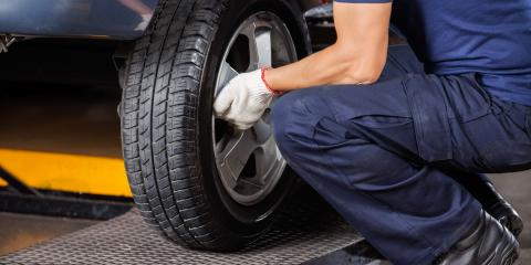 The Answers to Your Tire Rotation Questions, High Point, North Carolina