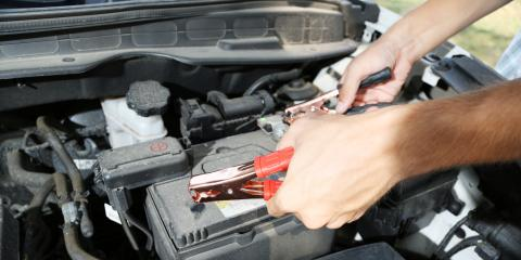 5 Items You Should Always Keep in Your Car, High Point, North Carolina