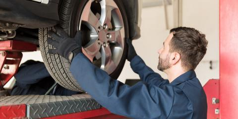 4 FAQ About Reading Tire Numbers, High Point, North Carolina