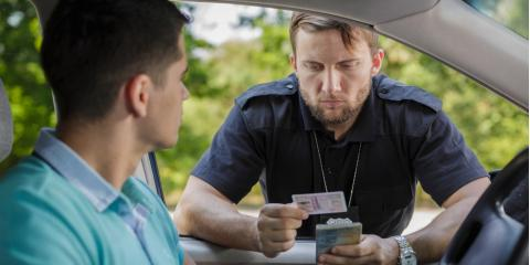 Should You Hire an Attorney to Fight Your Speeding Ticket?, High Point, North Carolina