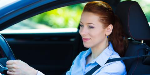 How Driver Safety Courses Help Defendants in Traffic Court, High Point, North Carolina