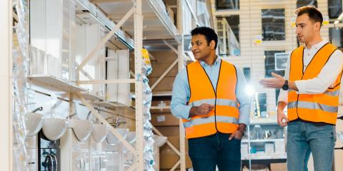 3 Benefits of Warehousing for Businesses, High Point, North Carolina