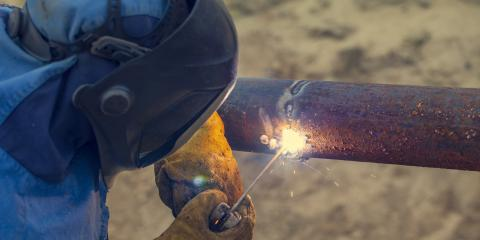 4 Common Questions About Welding Repair, Archdale, North Carolina