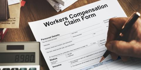 3 Reasons to Hire a Workers' Compensation Attorney, High Point, North Carolina