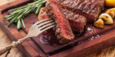 3 Reasons to Consume High-Quality Beef, Springfield, Ohio
