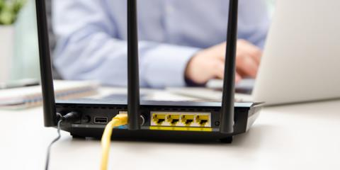 Why Your High-Speed Internet Requires an Upgraded Router, Rochester, Indiana