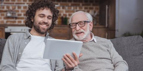 3 Ways Home Automation Benefits Seniors, Delhi, New York
