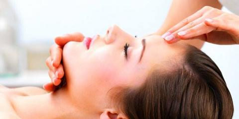 How Facials Revitalize the Complexion & Help You De-Stress, High Point, North Carolina