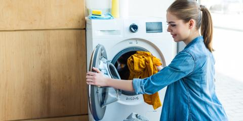 4 Tips for Storing Clothes, High Point, North Carolina