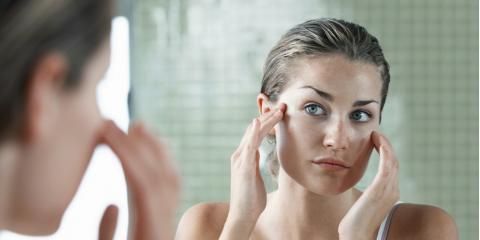 5 Skin Care Tips for Oily Skin, High Point, North Carolina