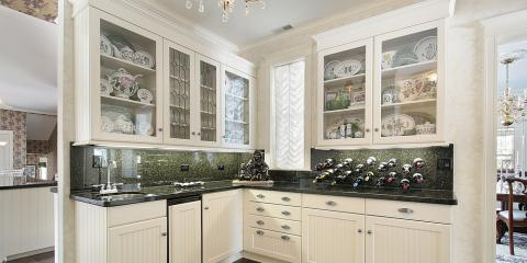 Amazing Update Your Cabinet Doors With Custom Glass   Furniture City Glass U0026 Mirror  Co.   High Point | NearSay