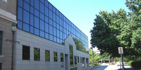 Why Quality Windows in Commercial Buildings Are So Important, High Point, North Carolina
