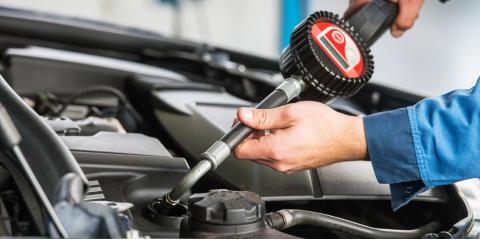 Top 5 Services Provided by Your Local Auto Body Shop, High Point, North Carolina