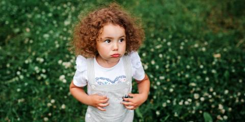 What Parents Should Know About Daytime Incontinence in Kids, High Point, North Carolina
