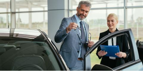 4 Reasons You Should Buy a Used Car, High Point, North Carolina