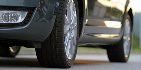 4 Reasons Wheel Alignment is Important, High Point, North Carolina