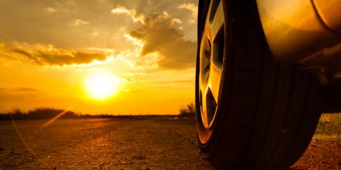 3 Tips for Buying Dependable Tires, High Point, North Carolina