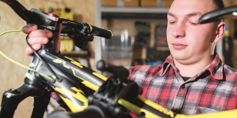 4 Ways to Prepare a Bicycle for Shipping, High Point, North Carolina