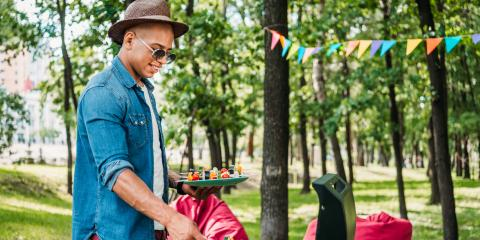 5 Smart Tooth Tips for Barbecue Season, High Point, North Carolina