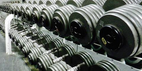 How to Take Your Strength Training to the Max, Hempstead, New York