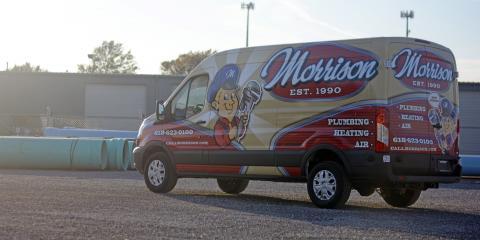 4 Benefits Fleet Vehicle Wraps Provide, Saline, Illinois