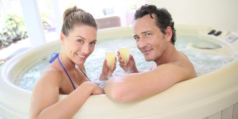 Whirlpool Tub Repair Experts Share How These Tubs Improve Health, Highland, Maryland