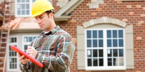 4 Home Inspection FAQs, Newport-Fort Thomas, Kentucky