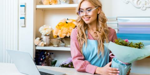 3 Ways Advertising Benefits a Business, Saline, Illinois