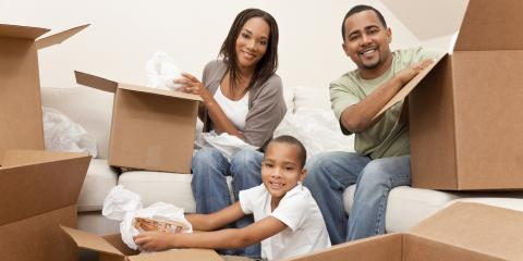 5 Tips for Moving Into Your First Apartment, Sedalia, Colorado