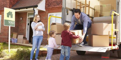 4 Problems You Might Face Renting a Moving Truck, Sedalia, Colorado