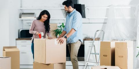 Do's & Don'ts for Decluttering Before a Move , Sedalia, Colorado