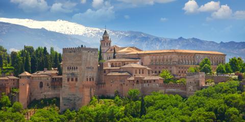 Top 7 Activities to Do in Spain, Sedalia, Colorado