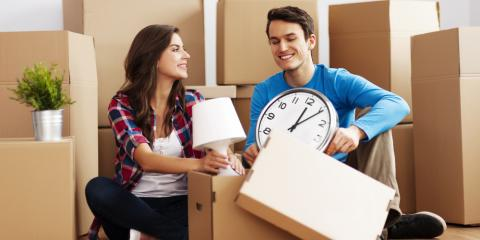 5 Items to Leave Behind When You Move, Sedalia, Colorado