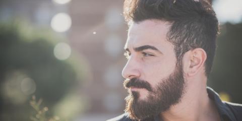 How Does Beard Oil Improve Your Beard?, Aurora, Colorado