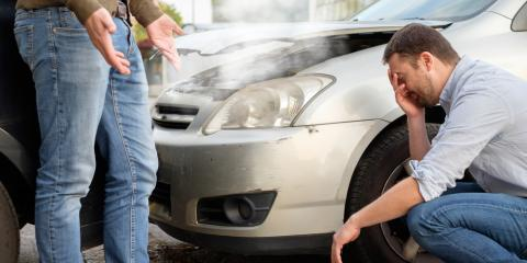 The Risks of Driving Without Car Insurance, High Point, North Carolina