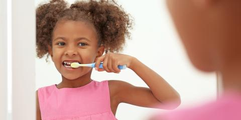 3 Mobile Apps to Help Your Kids Brush Their Teeth, Kerrville, Texas