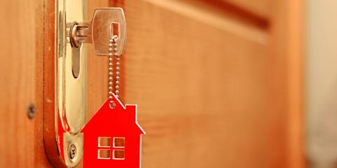 5 Places You Should Never Leave a Spare Key, Center Point, Texas