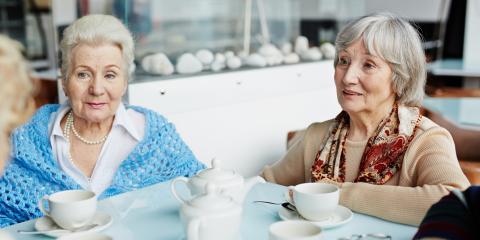 3 Ways Socialization Benefits Seniors , Rocky Fork, Missouri