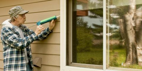 Heating & Air Experts Share 3 Simple Ways to Air Seal Your Home, Cabot, Arkansas