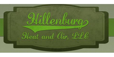 Hillenburg Heat & Air, LLC, Heating, Services, Cabot, Arkansas