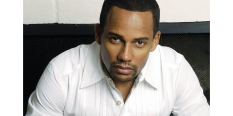 Hill Harper to Deliver Commencement Address at Helene Fuld College of Nursing's Spring Graduation, Manhattan, New York