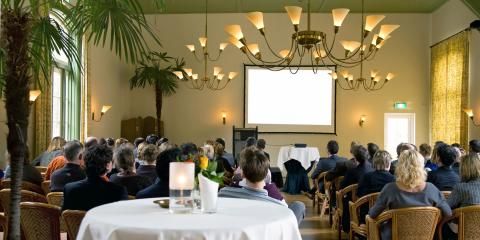 5 Tips for Planning a Successful Corporate Event, Columbus, Ohio