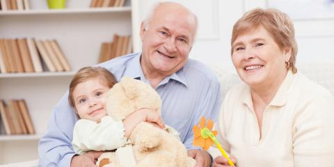 3 Things to Know About Grandparents' Rights: Insights From a Family Court Attorney, Columbus, Ohio