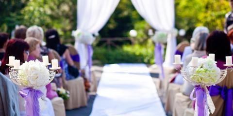 4 Tips for a Fabulous Spring Wedding, Columbus, Ohio