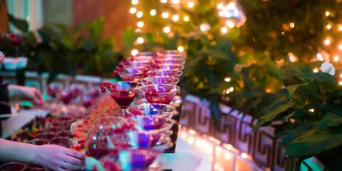5 Reasons to Choose Makoy Center as Your Holiday Party Venue, Columbus, Ohio