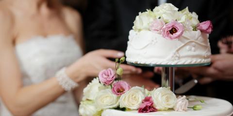 A Brief History of the Wedding Cake, Columbus, Ohio
