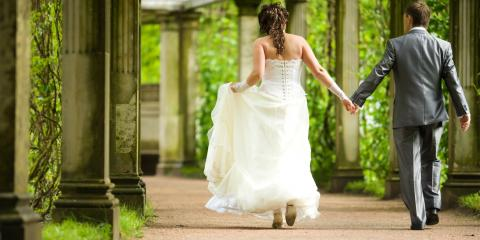 3 Tips for an Outdoor Wedding Ceremony in Summer, Columbus, Ohio
